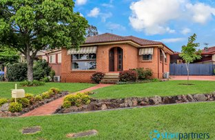 Picture of 1 Daniel Parade, St Clair NSW 2759