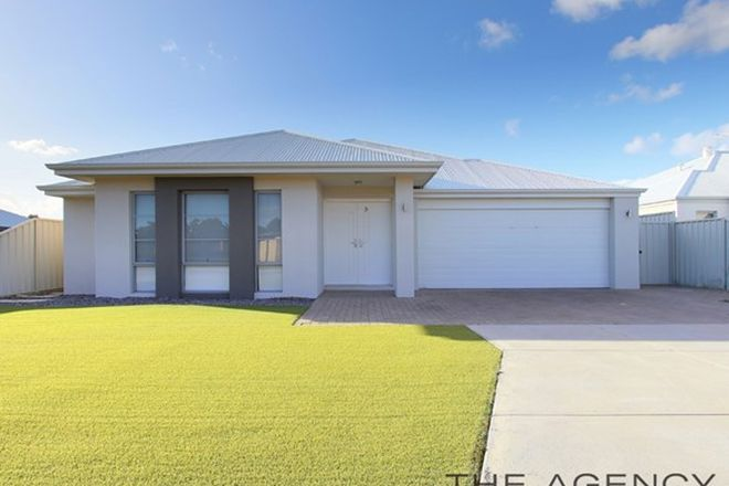 Picture of 32 Marginata Parkway, CANNING VALE WA 6155