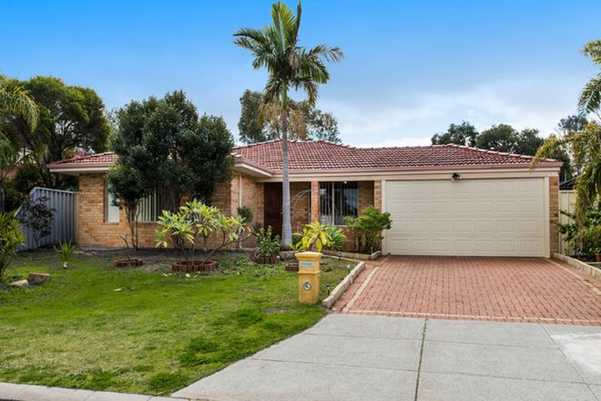 Picture of 14 Meadowview Mews, CANNING VALE WA 6155