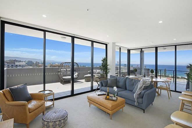 Picture of 1306/41 Crown Street, WOLLONGONG NSW 2500