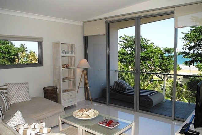 Picture of 3/2 Donkin, MISSION BEACH QLD 4852