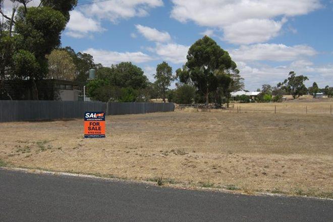 Picture of Lot 62 Handyside Terrace, BORDERTOWN SA 5268