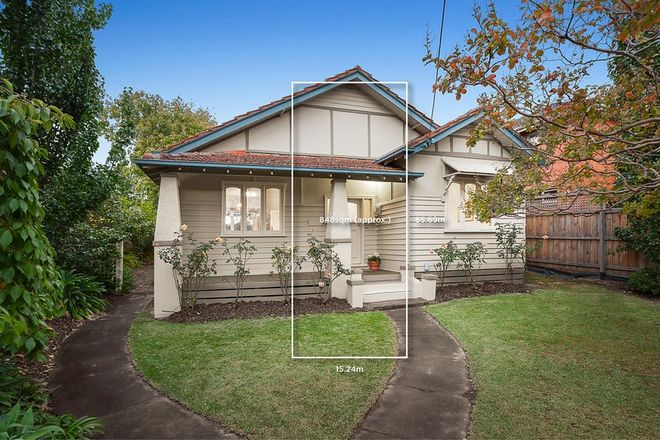 Picture of 44 Northcote Avenue, BALWYN VIC 3103