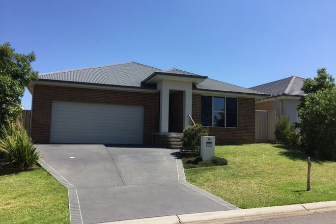 Picture of EAST MAITLAND NSW 2323