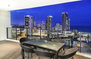 Picture of 2802/22 Surf Parade, Broadbeach QLD 4218