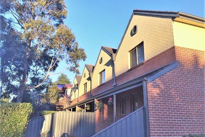 Picture of 3/8-9 Ferguson Road, SPRINGWOOD NSW 2777