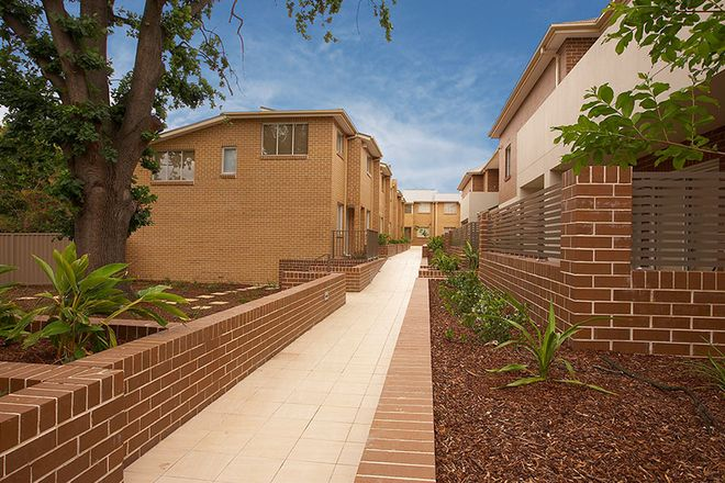 Picture of 8/22-26 Rodgers Street, KINGSWOOD NSW 2747
