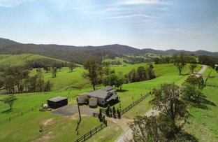 Picture of 1402 Upper Myall Road, Bulahdelah NSW 2423