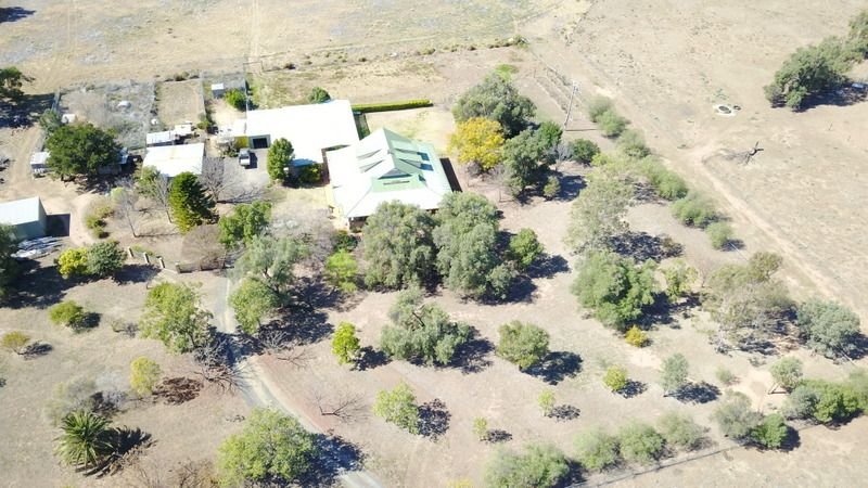 619 Back Gular Road, Coonamble NSW 2829, Image 0