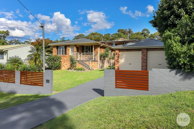 Picture of 20 Dalley Street, BONNELLS BAY NSW 2264