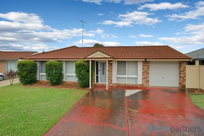 Picture of 3 Fleet Place, BLIGH PARK NSW 2756