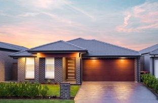 10 (Lot 129) Everingham Street   Greenway, Colebee NSW 2761
