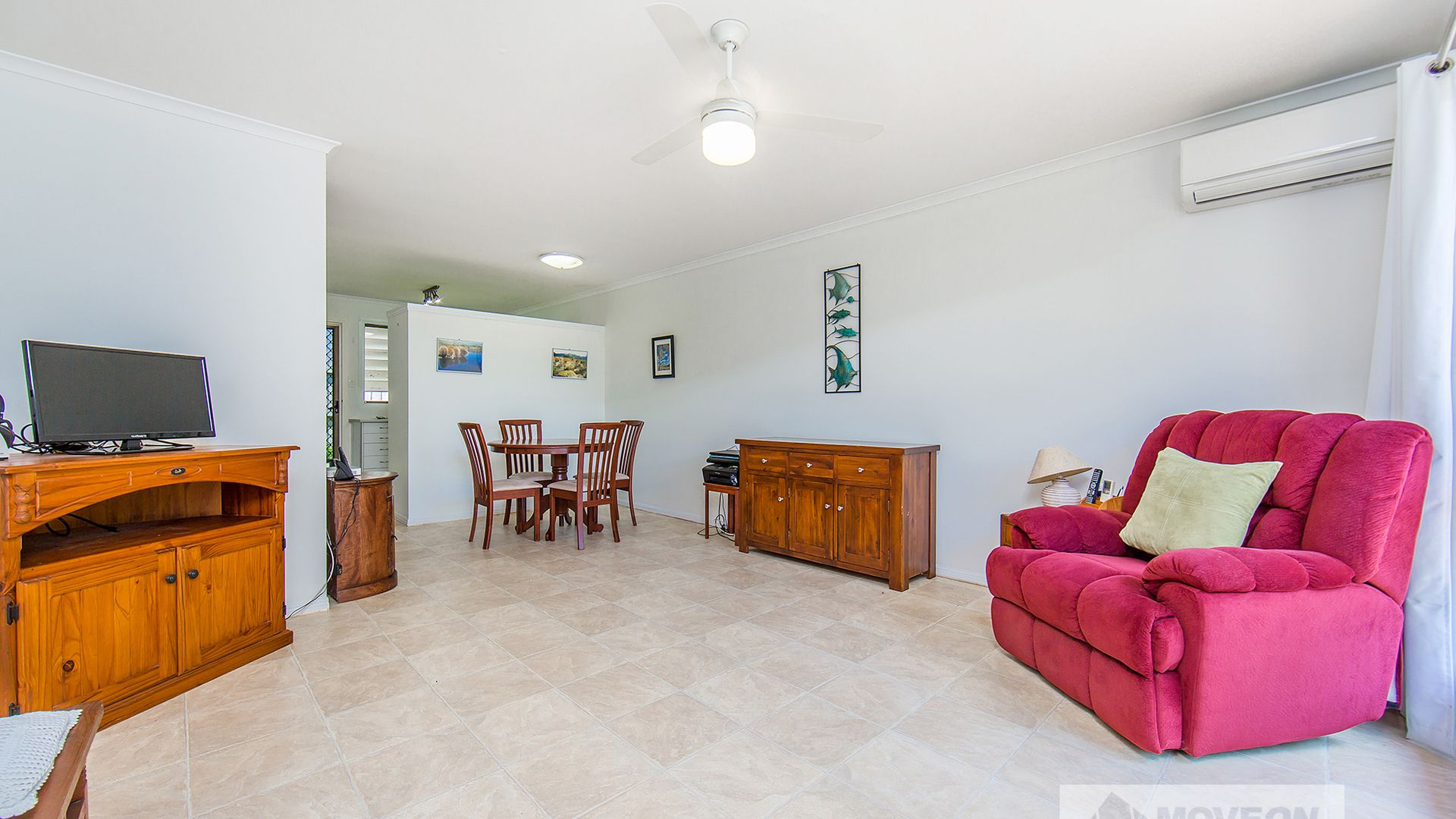 1/34 QUEEN ST, Scarborough QLD 4020, Image 2