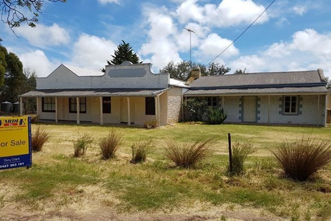 Picture of 1032 Port Victoria Road, SOUTH KILKERRAN SA 5573