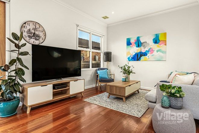 Picture of 45 Fontein Street, WEST FOOTSCRAY VIC 3012