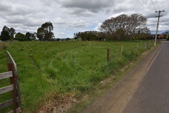 Picture of 544 Mole Creek Rd, RED HILLS TAS 7304