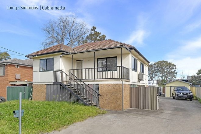 Picture of 27 Knight Street, LANSVALE NSW 2166