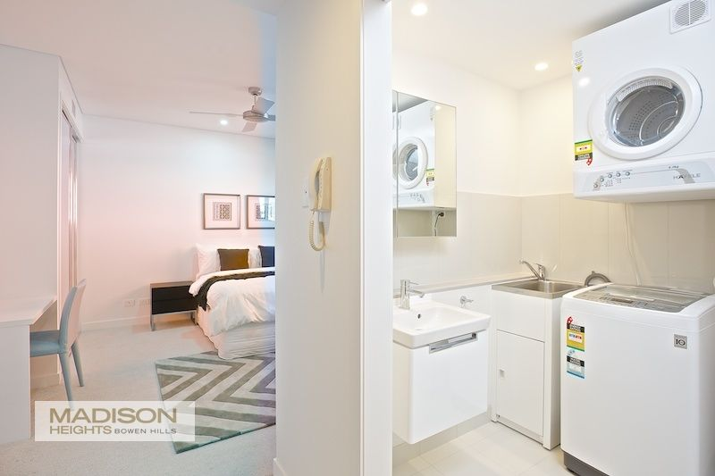 N106/35 Campbell Street, Bowen Hills QLD 4006, Image 2