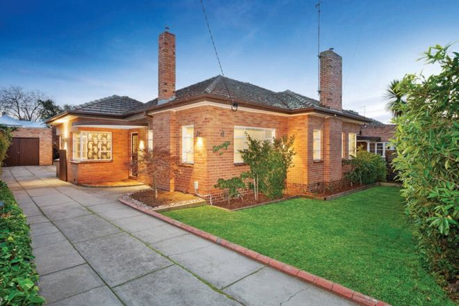 Picture of 207 Lyons St N, BALLARAT CENTRAL VIC 3350
