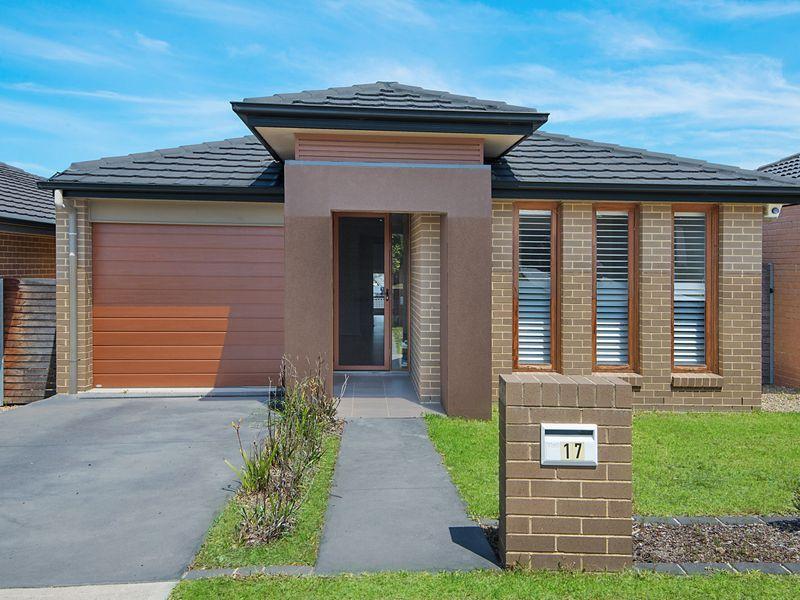 17 Cropton Street, Jordan Springs NSW 2747, Image 0
