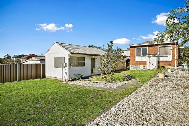 Picture of 42A Holroyd Road, MERRYLANDS NSW 2160