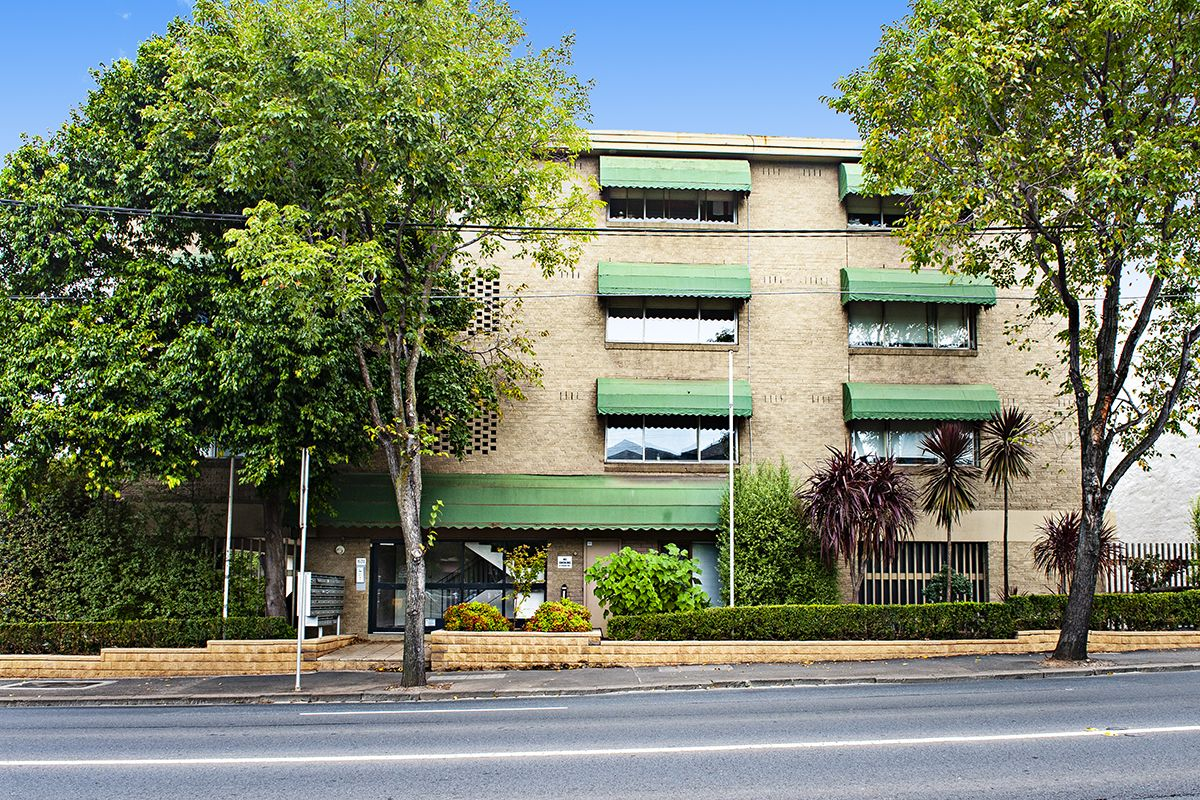 18/631 Punt Road, South Yarra VIC 3141, Image 0