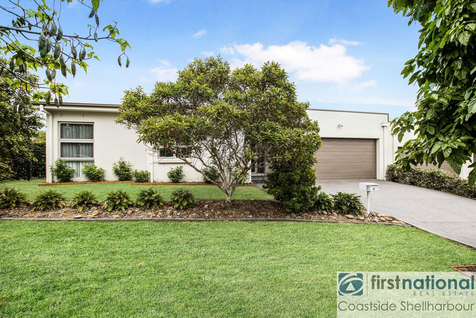 4 Bush Street, Flinders NSW 2529, Image 0