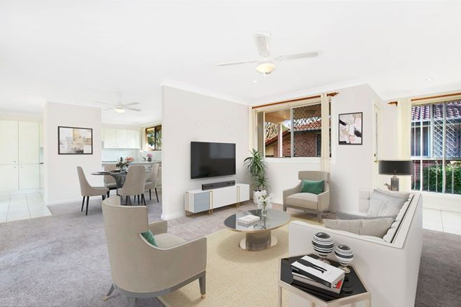 Picture of 3/27 National Avenue, LOFTUS NSW 2232