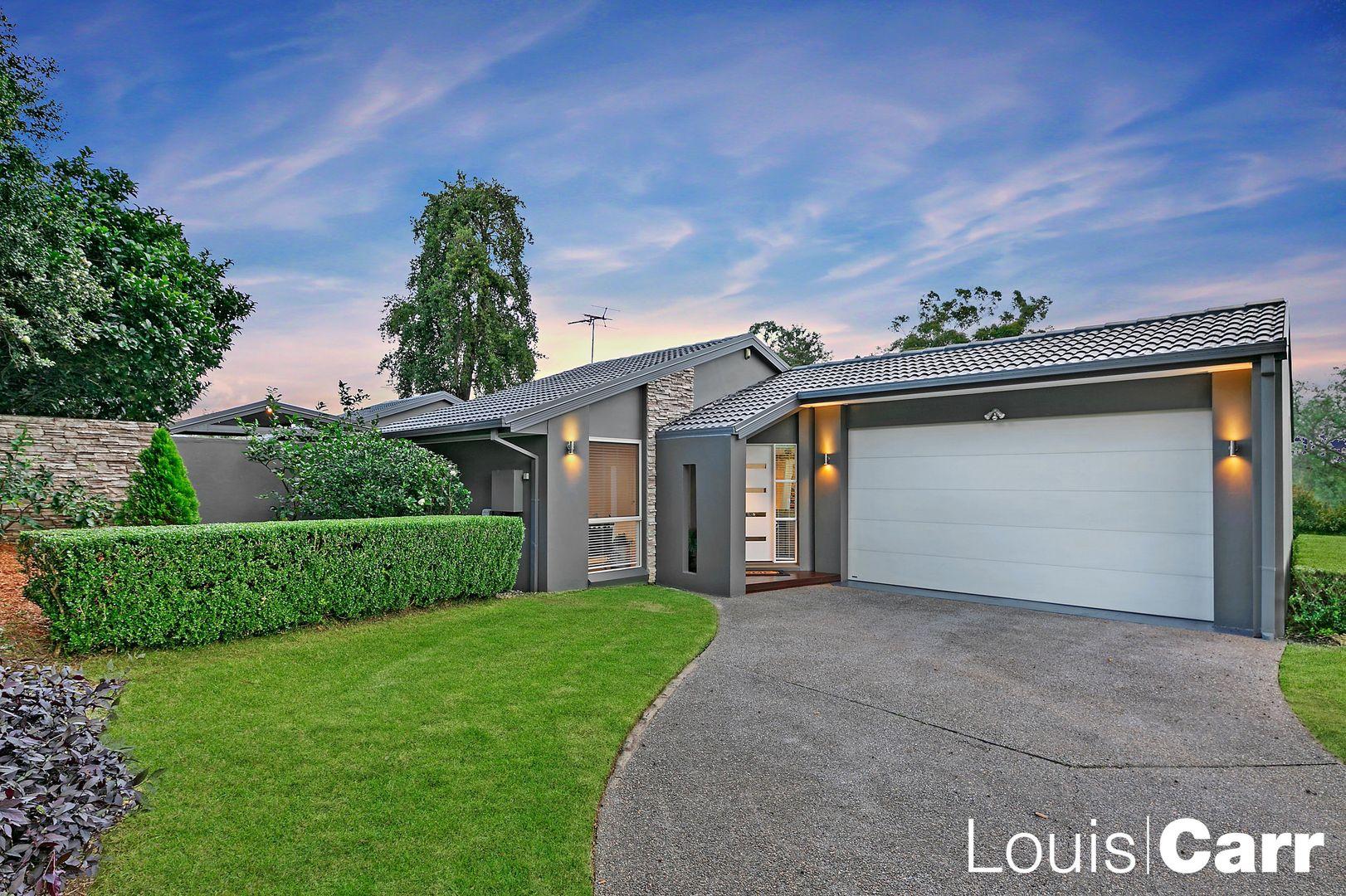 9 Fairgreen Place, Castle Hill NSW 2154