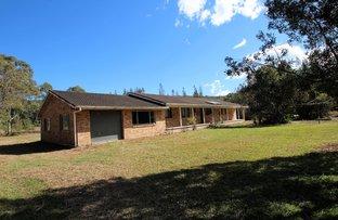 578 Coomba Road, Whoota NSW 2428