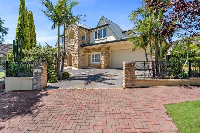 Picture of 2 Anglesey Avenue, ST GEORGES SA 5064