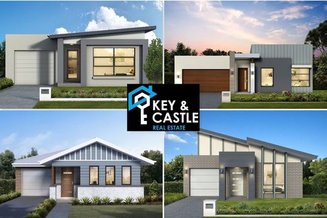 Picture of LOT (1351 CAMDEN VALLEY WAY), LEPPINGTON NSW 2179