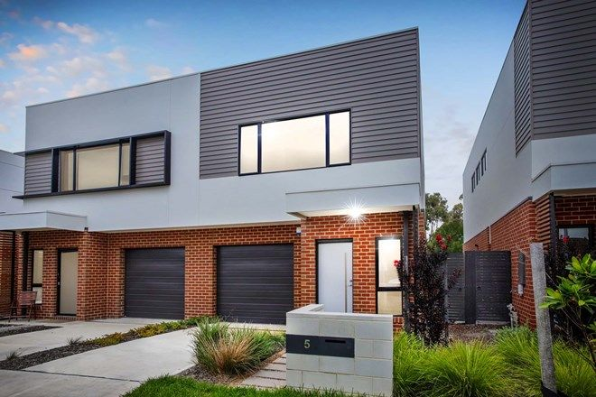 Picture of 5 Landsby Drive, AVONDALE HEIGHTS VIC 3034