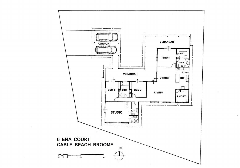 6 Ena Court, Cable Beach WA 6726, Image 2
