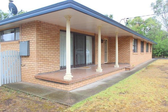 Picture of 35 Waverley St, SCONE NSW 2337