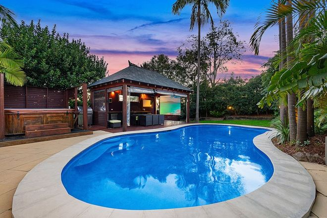 Picture of 21 Osborne Road, LANE COVE NSW 2066