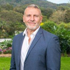Rob Franceschini, Sales representative