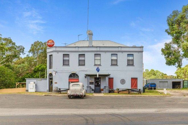 Picture of 39 Williamson Street, LEXTON VIC 3352