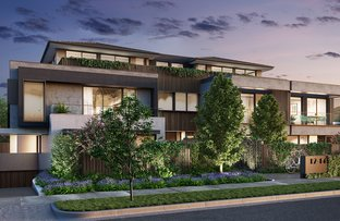 Picture of 107/14 Quinns Road, Bentleigh East VIC 3165