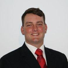 Scott Redden, Sales representative