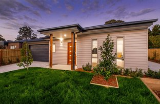 Picture of 1/28 Monomeith Street, Mooroolbark VIC 3138