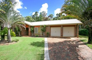 Picture of 229 Diamond Valley Road, Diamond Valley QLD 4553