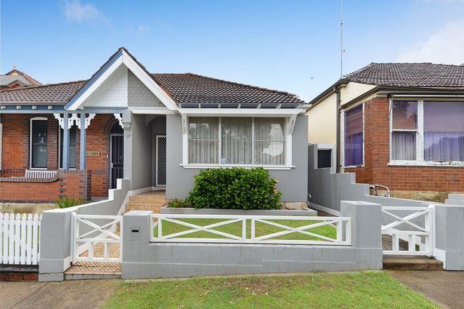 Picture of 104 Lamrock Avenue, BONDI BEACH NSW 2026
