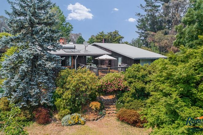 Picture of 1239 Barry Road, HANGING ROCK NSW 2340
