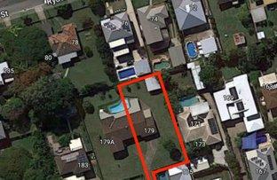 2/179 Prospect Street, Wynnum QLD 4178