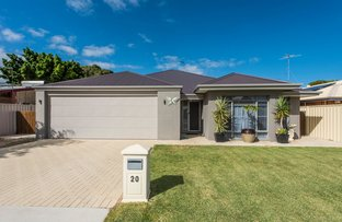 Picture of 20 Boolardy Road, Golden Bay WA 6174