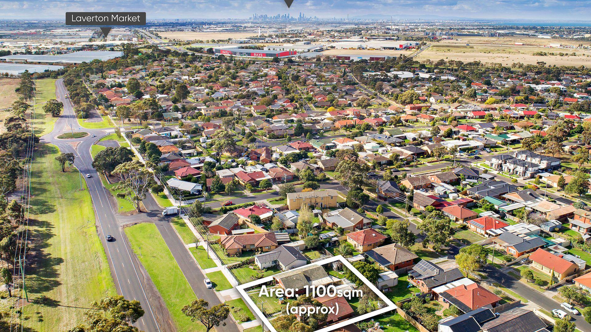 93-95 Old Geelong Road, Laverton VIC 3028, Image 2