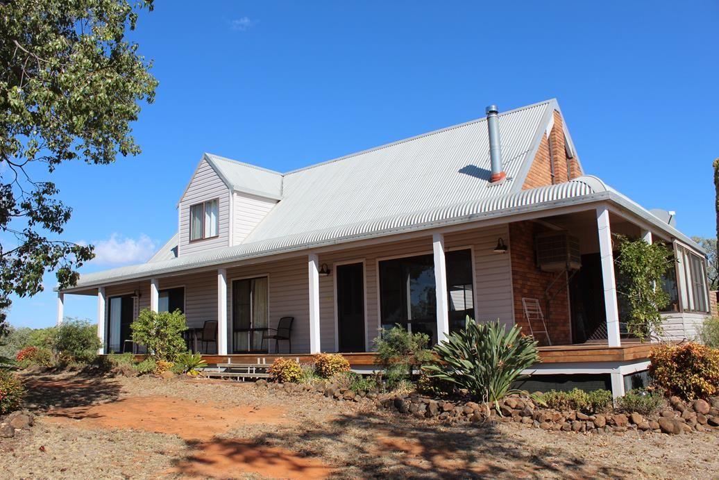 384 Yammacoona Estate Road, Warialda NSW 2402, Image 0