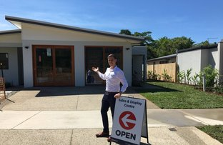 Picture of Lot 1509 Peronne Place, Bentley Park QLD 4869