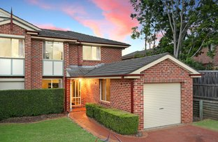 Picture of 42 Highfield Road, Quakers Hill NSW 2763